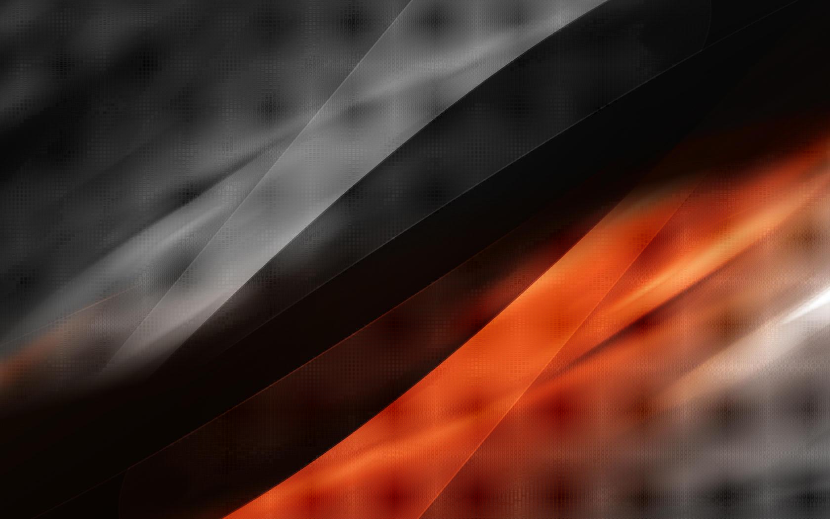 精美炫彩黑色壁纸