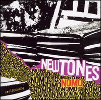 Nu:Tone - Rock The Jazz Bar EP
