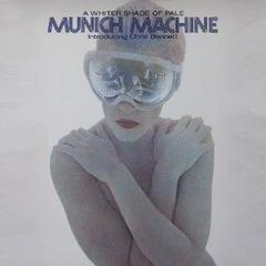 Munich Machine Body Shine