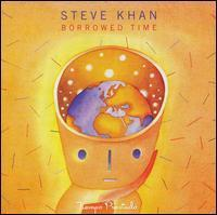 Steve Khan - Eyewitness