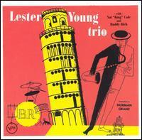 Lester Young - Ding Dong - Blues 'N Bells
