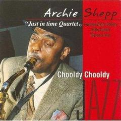 Archie Shepp - Kwanza