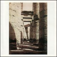 Ozymandias - Isolement