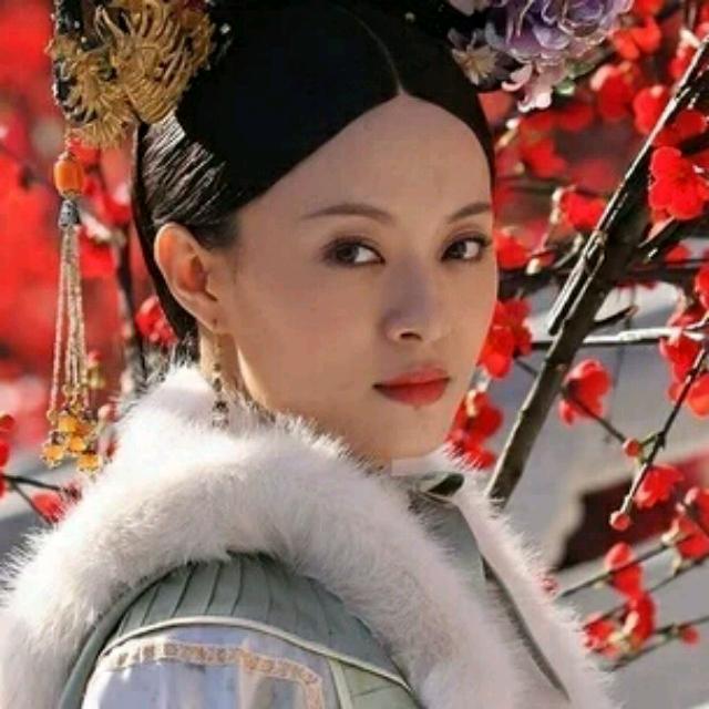 菩萨蛮 (电视剧《甄嬛传》插曲)