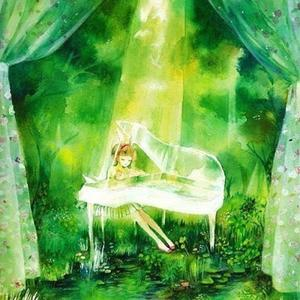 Kevin Kern:初恋的绿钢琴