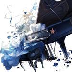 ACG中的PIANO MUSIC