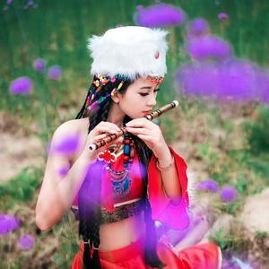 中国传统少数民族乐器合集