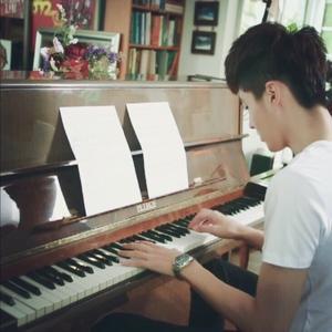 钢琴纯音:靠简单就能打动你