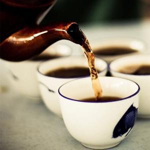不一样的咖啡店:民韵和咖啡更配哦