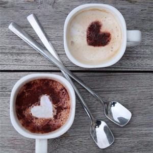 【咖啡馆】你是焦糖玛奇朵的甜
