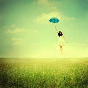 十七岁的雨季,懵懂的心意