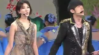 兰亭序(2011央视春晚)